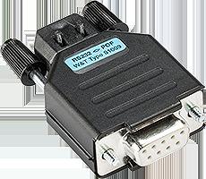 Serielle Kunststoff-Lichtleiter-Interfaces